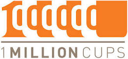 1 million cups Asheville